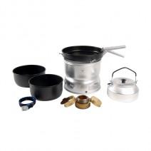 Bộ bếp cồn kèm nồi Trangia 25-6UL (TRA 140256)