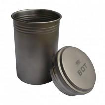 Bình nấu Vargo Titanium Bot-Bottle Pot (VAR T-427)