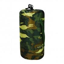 Túi ngủ rằn ri US Army có mũ