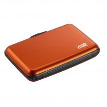 Ví đựng thẻ Lewis N. Clark RFID-Blocking Aluminum Wallet (cam) (LNC 1201)