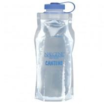 Bình đựng nước xếp gọn Nalgene Flexible Cantene 1500ml