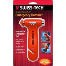 Búa thoát hiểm cứu hộ SwissTech Emergency Hammer