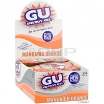 Gel năng lượng GU Energy Gel (Mùi Quýt) (nguyên hộp 24 gói)