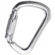 Móc khóa leo núi KONG Italy X-LARGE INOX Twist Lock Carabiner (KI 5111200Z3KK)