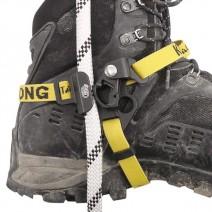 Thiết bị leo dây bằng chân KONG Italy FUTURA Foot Ascenders (chân phải) (KI 87609F04DKK)