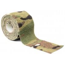 Dây quấn ngụy trang Camo Form Reusable Heavy-Duty Fabric Wrap (hoa văn Multicam) (SKU 19418)