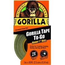 Băng keo dán đa năng Gorilla Tape To-Go