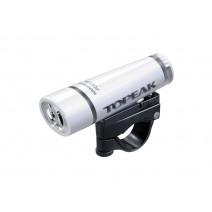 Đèn Chiếu Sáng Topeak WhiteLite™ HP Focus (300cd) (Ánh Sáng Trắng) (Trắng) TMS039W