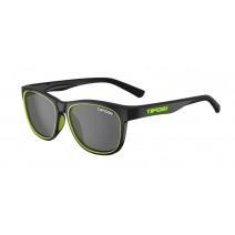 Mắt kính thể thao Tifosi SWANK (satin black/neon)